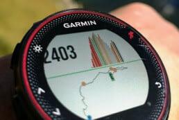 Garmin Smartwatch Review