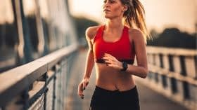 Fitbit Charge 2 Review - Girl