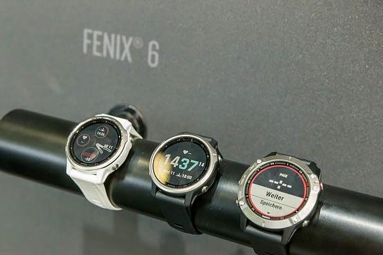 Garmin Fenix 6 Review