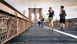 Importance of being active – motivate yourself with fitness tracker