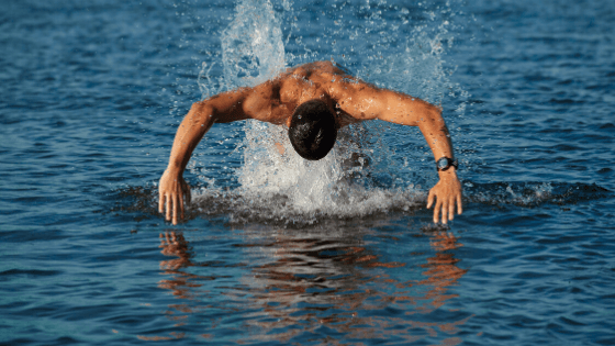 The Best Smartwatch for Swimming